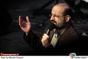 اجرای محمد اصفهانی در بیست و نهمین جشنواره موسیقی فجر
