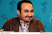 نوید محمودی تهیه کننده چند متر مکعب عشق