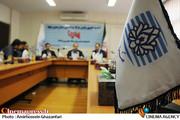 نشست خبری مرکز پویانمایی صبا و مدیر شبکه پویا