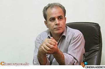 رضا سعیدی پور*