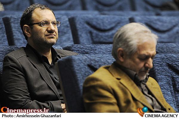 سیدنظامالدین موسوی در همایش فعالان فرهنگی