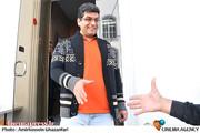 علی عطشانی در دیدار نوروزی رئیس سازمان سینمایی