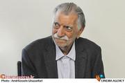 ناصر زرآبادی نوازنده ویلون پیشکسوت رادیو