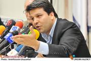 محمد خزاعی دبیر سیزدهمین جشنواره فیلم مقاومت