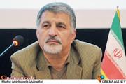 علی اکبر  قاضی نظام، مسئول کارگروه رفاهی کانون فیلمنامه نویسان سینمای ایران