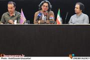 نشست خبری کانون فیلم نامه نویسان ایران