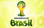 جام جهانی برزیل2014*