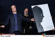 تجلیل از سیفالله صمدیان در شب عکس تئاتر ایران