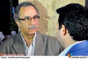 محمدرضا هنرمند در پنجمین شب کانون كارگردانان