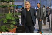 ضحور رسول صدر عاملی در جشن رسانه ها در حوزه سینما