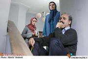 فیلم سینمایی زندگی مشترک آقای محمودی و بانو