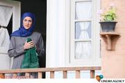 مجموعه تلویزیونی «پرده نشین» به کارگردانی بهروز شعیبی
