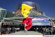 نمایشگاه بزرگ سرگرمیهای الکترونیک E3