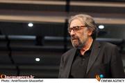 حضور مسعود کیمیایی در چهاردهمین جشن حافظ