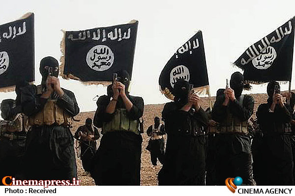 داعش*