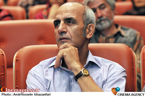 رهبر قنبری در آئین پایانی گردهمای سالانه فيلمسازان و عكاسان سراسر كشور