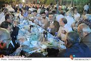 مراسم افطاری انجمن سینمای انقلاب و دفاع مقدس
