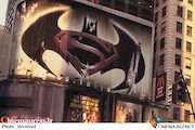 بتمن و سوپرمن*