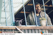 فرهاد اصلانی در فیلم کلاشینکف