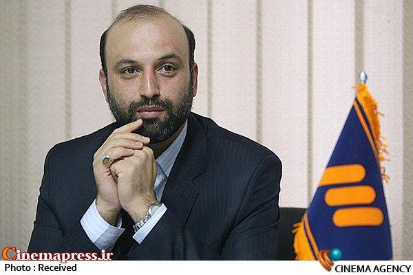 مجید زین العابدین مدیر شبکه سوم سیما