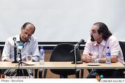 سینما روایت-حامد محمدی و محمدتقی فهیم