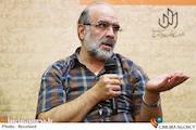 اصغر نقی زاده در نشست فیلمسازان جوان سینمای انقلاب به مناسبت روز مساجد