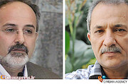 حسن آقاکریمی-محمدرضا کریمی صارمی