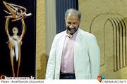محمدمهدی عسگرپور در ششمین جشن انیمیشن خانه سینما