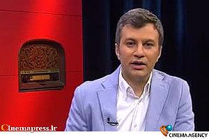 محمد صوفی تهیه کننده رادیو هفت