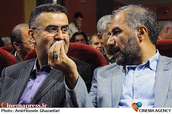 عسگرپور: بد به حال مدیری که خیالپردازانه درباره مشکلات حرف می زند/ سینمای ما پسرفت داشته است