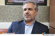 محمدرضا فرجی