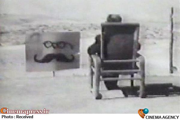 فیلم عمو سیبیلو بهرام بیضایی
