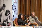 مریم امینی همسر شهید آوینی-مسعود فراستی