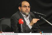 سخنرانی دکتر رحیمپور ازغدی در سیزدهمین جشنواره بین المللی فیلم مقاومت