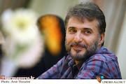 سید جواد هاشمی در  بیست و هشتمین جشنواره بین المللی فیلم کودک و نوجوان