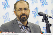 محسن مومنی شریف در پنجمین همایش بینالمللی باران غدیر