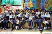 افتتاحیه بیست و یکمین جشنواره بینالمللی تئاتر کودک و نوجوان همدان