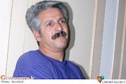 سیروس حسن پور کارگردان سینما