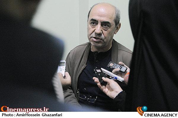 کمال تبریزی کارگردان سریال « اَبله»