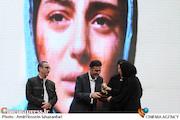 اختتامیه هشتمین جشنواره ملی و چهارمین جشنواره بین المللی فیلم پروین اعتصامی