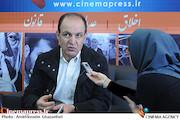 ساداتیان: افزایش ۲۵ درصدی قیمت بلیت سینماها نمی تواند باعث ریزش مخاطب شود/  برای بخشی از جامعه افزایش قیمت بلیت سینماها سنگین است