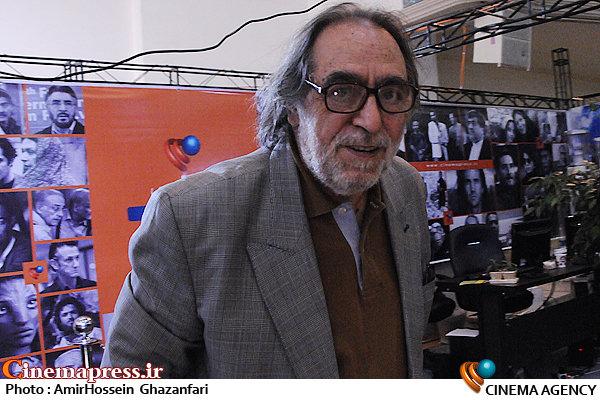 هوشنگ توکلی در پنجمین روز بیستمین نمایشگاه مطبوعات و خبرگزاریها