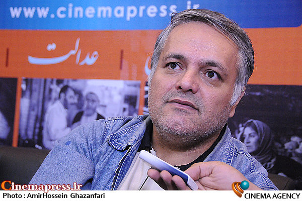 منوچهر اکبرلو در پنجمین روز بیستمین نمایشگاه مطبوعات و خبرگزاریها