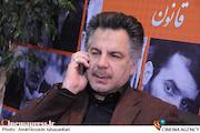 محمدحسین فرحبخش در ششمین روز بیستمین نمایشگاه مطبوعات و خبرگزاریها
