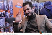 عباس غزالی در ششمین روز بیستمین نمایشگاه مطبوعات و خبرگزاریها