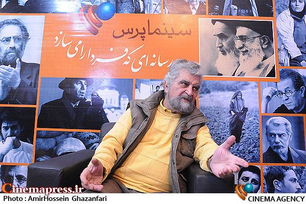محمد متوسلانی در ششمین روز بیستمین نمایشگاه مطبوعات و خبرگزاریها