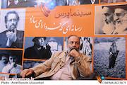 مهدی عظیمی میرآبادی در بیستمین نمایشگاه مطبوعات و خبرگزاریها