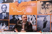 داود بیدل در هفتمین روز بیستمین نمایشگاه مطبوعات و خبرگزاریها