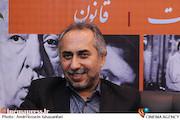 حسین مسافر آستانه در هفتمین روز بیستمین نمایشگاه مطبوعات و خبرگزاریها