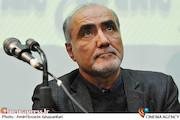 منوچهر محمدی در نشست نسبت سینمای ایران و منافع ملی